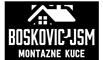 Montažne kuće Bošković